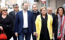 José Luis Ábalos apela al voto útil al PSOE y dice que votar PP o Cs es hacerlo a Vox
