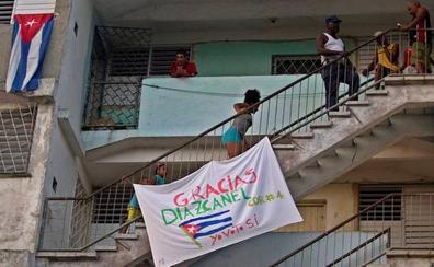 Los cubanos votan este domingo en referéndum su Constitución para la era post Castro
