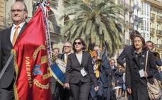 XV Entrada de bandas de música de Valencia