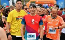 Búscate en la carrera 'Never Stop Running' de Valencia