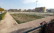 El fiasco de los huertos urbanos en Valencia