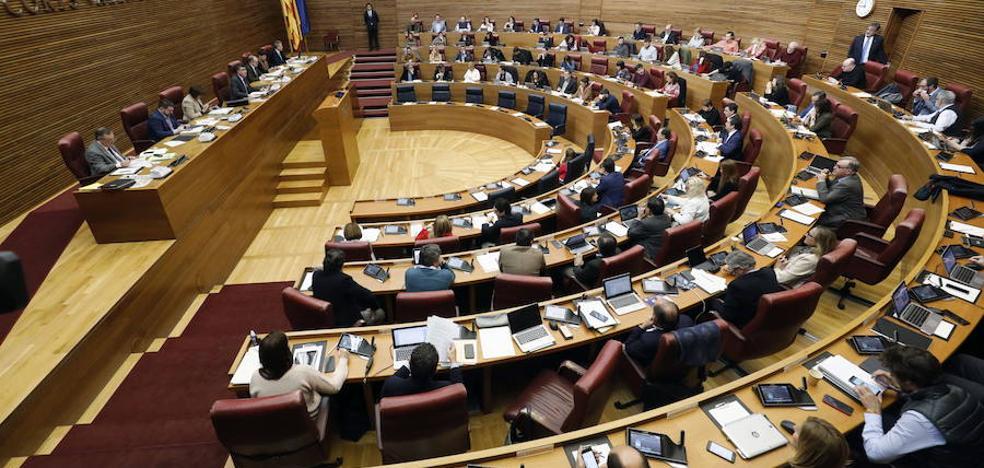 La elaboración de listas electorales dinamita la paz en los partidos