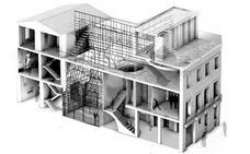 Museos en Valencia que se anunciaron pero nunca se construyeron