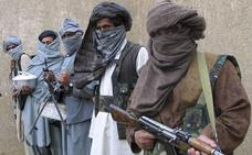 Los talibanes envían a su jefe político a Doha para cerrar un acuerdo con EE UU