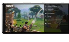 El nuevo Xperia 1 de Sony incluirá Fortnite y tendrá formato 21:9