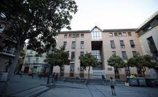 La sede de CC OO en Valencia, bajo la lupa del Gobierno