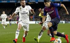 La justicia europea anula una sanción contra Madrid, Barça, Athletic y Osasuna