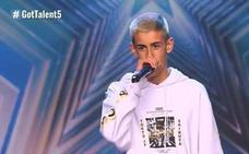 Un youtuber se lleva el 'Pase de oro' más polémico de 'Got Talent' (en contra del jurado)