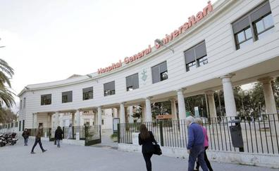 La internalización de las resonancias arranca sin asumir a los especialistas del Hospital General