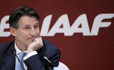 La IAAF lanza la nueva clasificación mundial