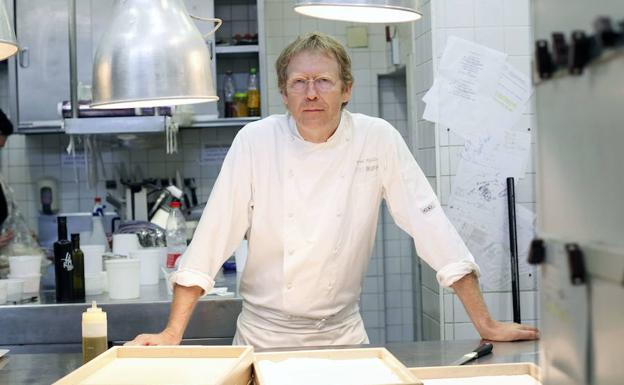 El chef del Riff asegura que compró las setas «a un distribuidor legal en León»