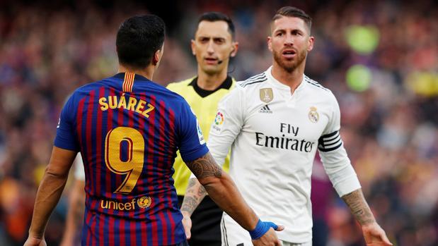 Directo | Real Madrid vs Barça por televisión: dónde verlo en abierto, alineaciones y horario