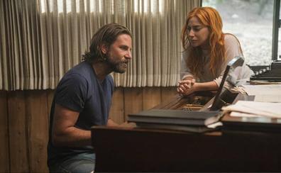 La ex de Bradley Cooper habla de Lady Gaga