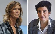 Solo dos mujeres han accedido a los consejos del Ibex en el último año