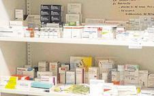 Sanidad retira un sedante en gotas por contener «componentes químicos inesperados»