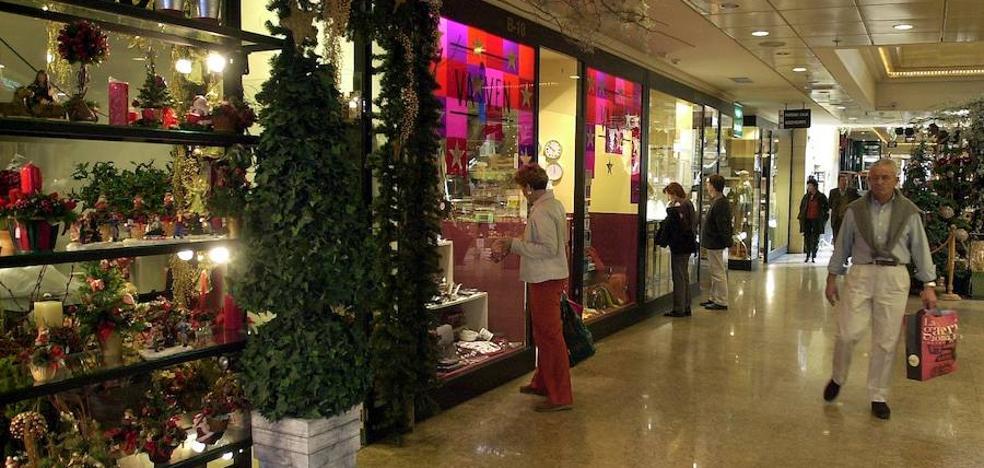 Atitlan compra la Galería Jorge Juan