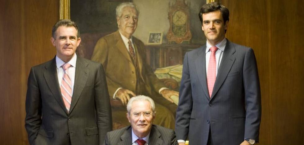 Gonzalo Serratosa, nuevo presidente de Coemac