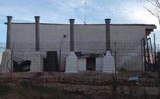 Una banda fabricaba 100 kilos de cocaína a la semana en un criadero de champiñones