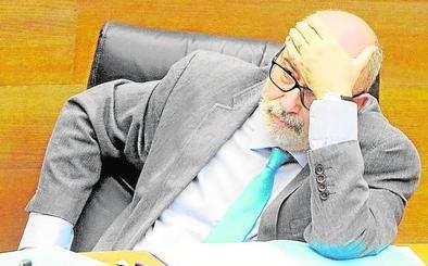 Metedura de pata del Consell con las declaraciones de bienes de los ex altos cargos