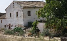 Bioparc recupera un conjunto de la huerta del Pouet de Campanar de más de 500 años