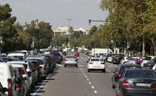 El Ayuntamiento de Valencia regula el aparcamiento en garajes y espacios fuera de la vía pública