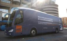El nuevo autobús de HazteOir circulará por Valencia en los próximos días