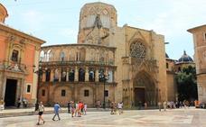 La Catedral de Valencia descubrirá sus capillas góticas tras 200 años tapadas