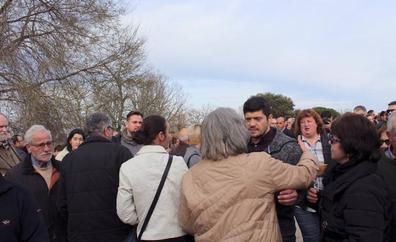 El salmantino Jero, de 'Pasapalabra', se une a Los Lobos para despedir a José Pinto