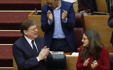 La Generalitat se personará en el caso Erial que investiga a Zaplana para «recuperar el dinero robado»