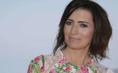 Silvia Abril: «Me ha tocado la lotería»