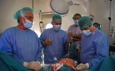 El Congreso de la Asociación de Urología de la Comunitat premia al equipo del Hospital de Dénia