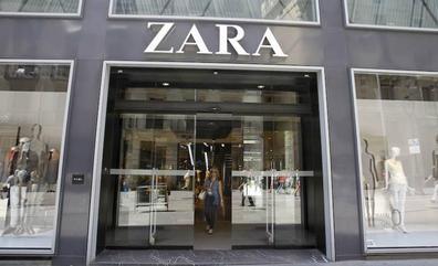 Zara se convierte en la segunda marca de moda más valorada del mundo