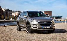 Hyundai Tucson Híbrido, homologado con la etiqueta Eco