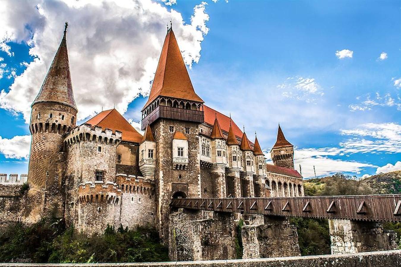 6 castillos medievales que puedes alquilar para unas vacaciones épicas