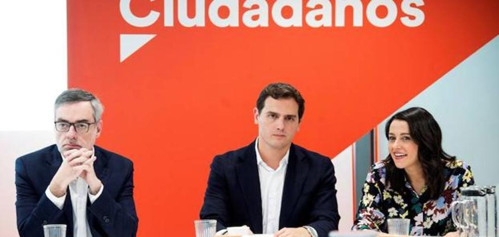 Ciudadanos denuncia a la Generalitat de Cataluña por malversación en las ayudas a Acció Cultural