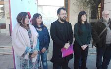 Esquerra Unida acepta la propuesta de Compromís para reeditar Més Gandia