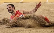 Nueve españoles avanzan en las primeras rondas