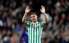 El gesto de la afición del Valencia que emociona al Betis