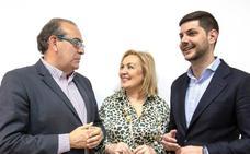 Prieto asciende al segundo puesto de la lista del PSPV de Gandia y sale reforzado del gobierno