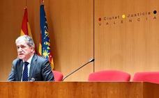 Valencia necesita 26 nuevos juzgados