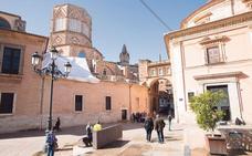La catedral presenta otros dos estudios favorables al derribo del muro