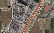 Más parking gratis cerca de Valencia en Fallas