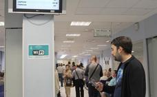 Sanidad implanta el wifi gratis en todos los hospitales valencianos