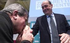 La izquierda italiana confía su resurrección al 'hermano' del comisario Montalbano