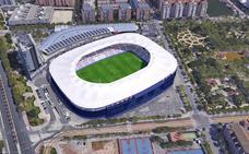 Seis empresas optan a hacer la cubierta del Ciutat y el club decidirá a final de mes