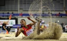 Ana Peleteiro, oro histórico en el Europeo de Atletismo