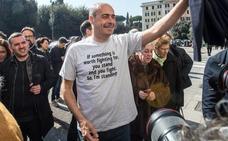 Nicola Zingaretti, nuevo líder de la izquierda italiana