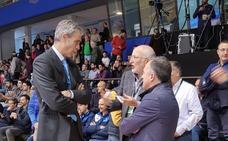 Valencia Basket, el mediador de la ACB