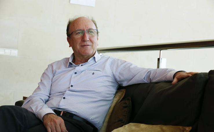 José Polo y el éxito de una empresa familiar en Alboraya