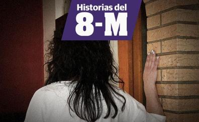 E. G., mujer agredida sexualmente: «Me fui del pueblo porque iba a por mí»